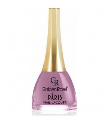 Golden Rose Paris Nail Lacquer Oje 218