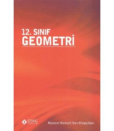 12. Sınıf Geometri Seti Sonuç Yayınları