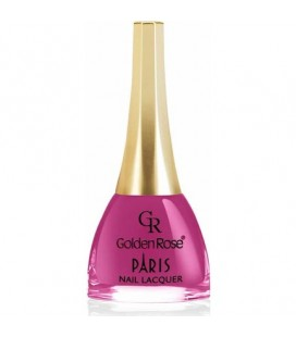 Golden Rose Paris Nail Lacquer Oje 208
