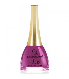 Golden Rose Paris Nail Lacquer Oje 214