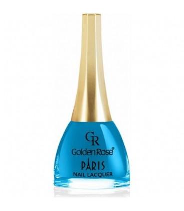 Golden Rose Paris Nail Lacquer Oje 212