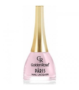 Golden Rose Paris Nail Lacquer Oje 219