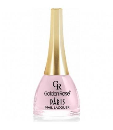Golden Rose Paris Nail Lacquer Oje 219