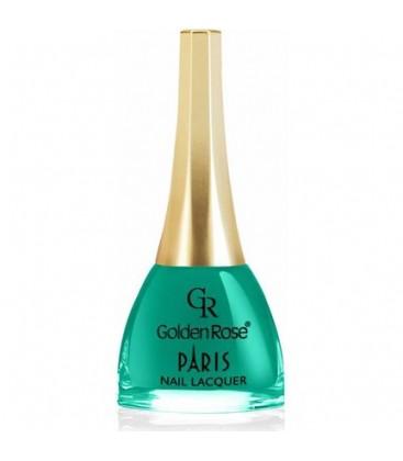 Golden Rose Paris Nail Lacquer Oje 234