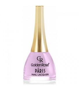 Golden Rose Paris Nail Lacquer Oje 221