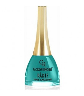 Golden Rose Paris Nail Lacquer Oje 217