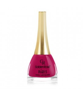 Golden Rose Paris Nail Lacquer Oje 83