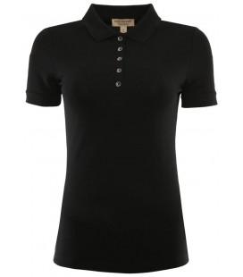 Burberry Kadın Tişört Siyah 4001662