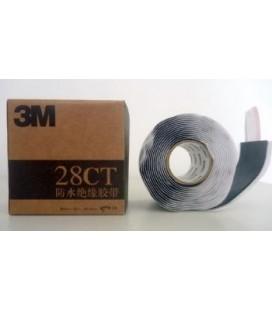 3M 28 CT Mastik Bant 3 Metre 50 mm 1,65 mm - 30070011