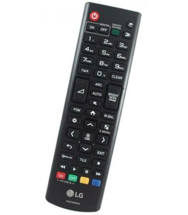 Lg Orjinal Tv Kumandası AKB75095346