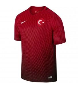 Nike Milli Takım Forması 724638-010 Kırmızı