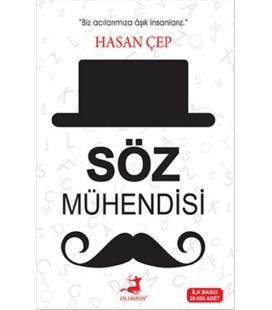 Söz Mühendisi - Hasan Çep - Olimpos Yayınları