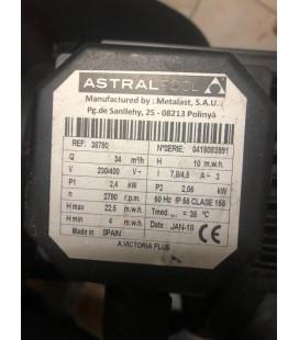 AstralPool Havuz Pompası 2.4Kw