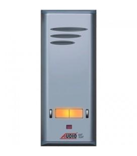 Audio Zil Buton Basic Hoparlörlü 2 Li Çift Sıra 004849E02