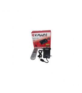 Kawai KW-6500 FULL HD BissKey Çözme Uydu Alıcısı