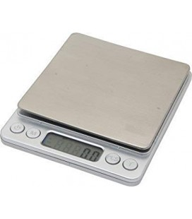 Professional Digital Table Top Scale 2000G/0.1G - Hassas Tartı