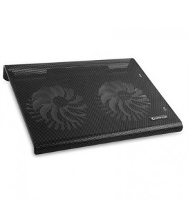 Addison Rampage AD-RC2 Siyah Notebook Soğutucu Stand
