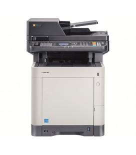 Triump-Adler TA P-C3060 MFP Çok Fonksiyonlu Renkli Yazıcı