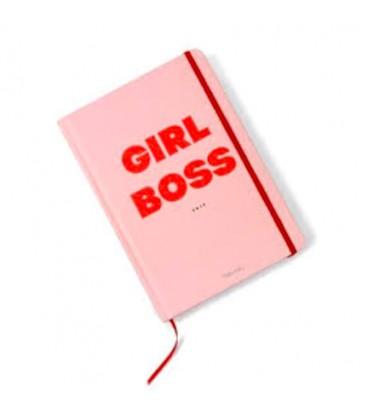 Fabooks Girl Boss Ajanda 2019