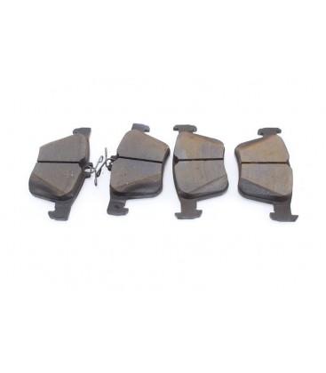 Audi, Volkswagen, Skoda, Seat Fren Balatası 3Q0698451C