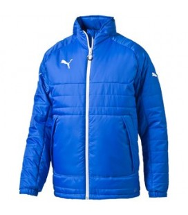Puma Stadium Jacket 653978 Mont Kaban