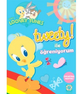 Baby Loney Tunes Tweety ile Öğreniyorum