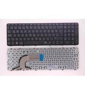Hp V140502AK1 Notebook Klavye (Siyah TR)