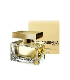 Dolce & Gabbana Kadın Parfüm 81037117 Dolce Gabbana The One Edp 100 Ml