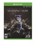 Middle Earth Shadow Of War Xbox One Oyunu