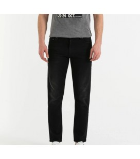 Lee Cooper Siyah Klasik Pantolon 191 LCM 121024