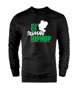 Hollyhood  Bi Duman HipHop Sweatshirt