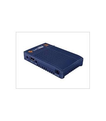 Süpermax Mini Plus Hd Uydu Cihazı 1080p