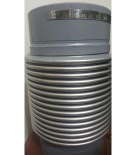 DN150 PN16 Metal Kompansatör Kaynak