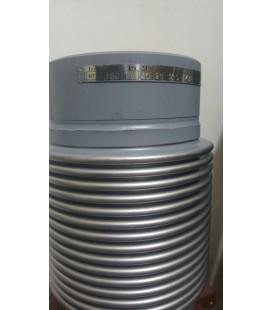 DN100 PN16 Metal Kompansatör Kaynak