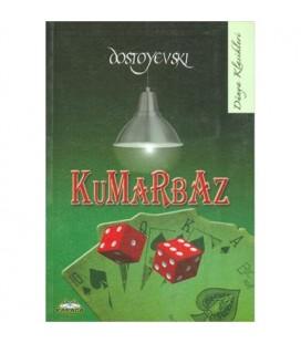 Kumarbaz - Dostoyevski - Karaca Yayınları