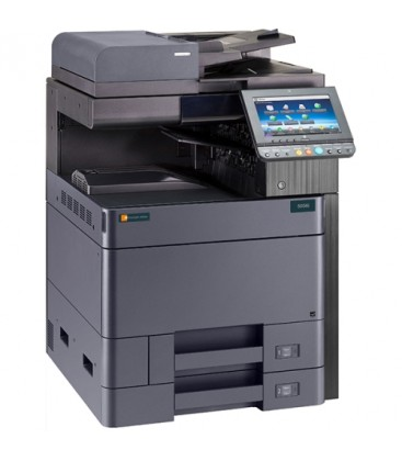 Trıumph-Adler Ta 5056i Mfp Lazer Renkli Yazıcı Fotokopi