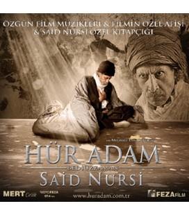 Hür Adam Bediüzzaman Said Nursi - Film Müzikleri
