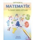 Ortaokul Matematik 5.Sınıf Ders Kitabı - Özgün Yayınları