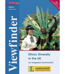 Viewfinder Topics, New Edition plus: Ethnic Diversity in the UK, Students' Book