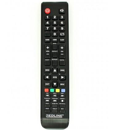 Redline Orjinal Led Tv Kumandası