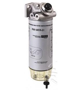 Mercedes Yakıt Filtresi R90-Mer-01