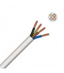 Bifa Çok Telli 4x2.5 Ttr Kablo 100 Metre H05w-f