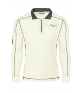 California Forever Men's Sweatshirt Cream AV99012-7499