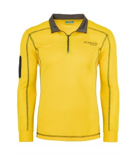 California Forever Men's Sweatshirt Yellow AV99012-1355