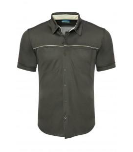 California Forever Men's Short Sleeve Anthracite AV99021-425