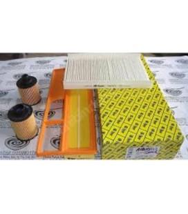 Opar Filtre Kiti Fiat Albea Palio 1.3 55172338