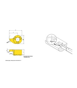 Simtek D16.0011.22 VR Gn39 Kesici Freze Ucu