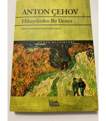 Hikayelerden Bir Demet - Anton Çehov - Lilith Yayınları