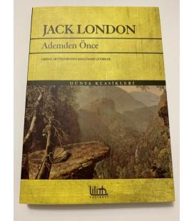 Adem'den Önce - Jack London - Lilith Yayınları