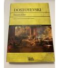 İnsancıklar - Dostoyevski - Lilith Yayınları